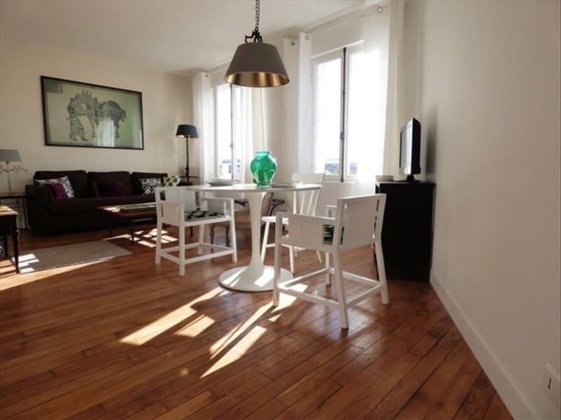 Rental apartment Le pecq 1350€ CC - Picture 2