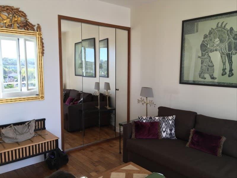 Rental apartment Le pecq 1350€ CC - Picture 3