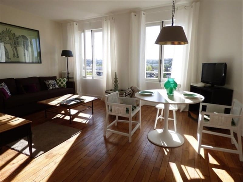 Rental apartment Le pecq 1350€ CC - Picture 9
