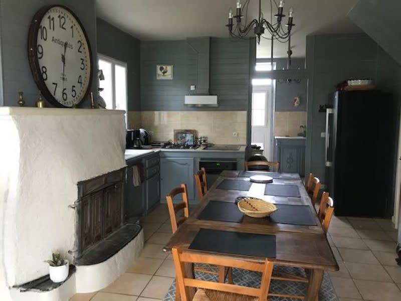 Sale house / villa St andre de cubzac 363000€ - Picture 8