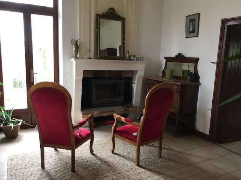 Sale house / villa St andre de cubzac 363000€ - Picture 10