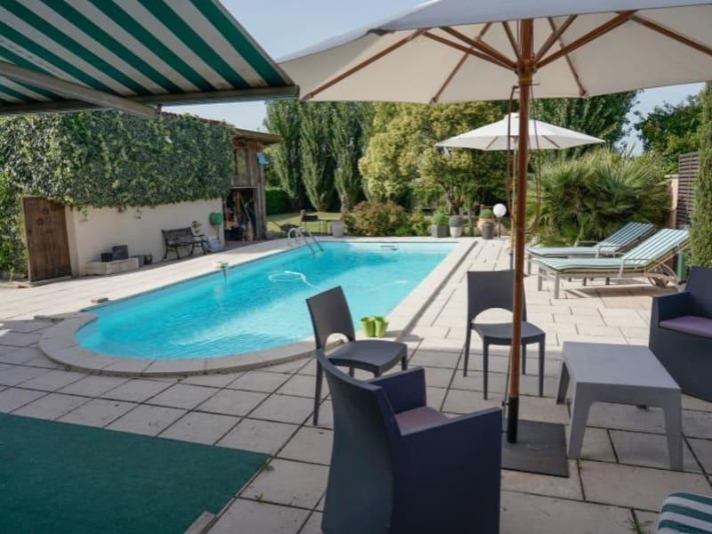 Sale house / villa St andre de cubzac 325000€ - Picture 2