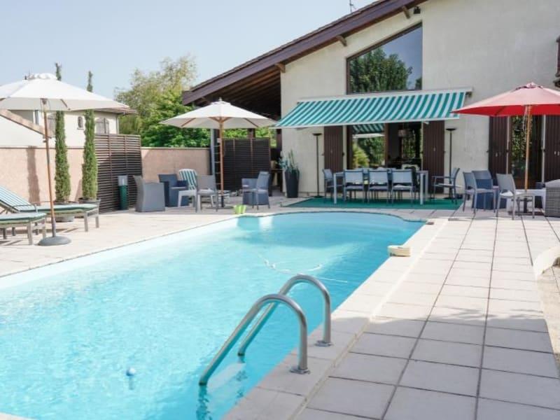 Sale house / villa St andre de cubzac 325000€ - Picture 3