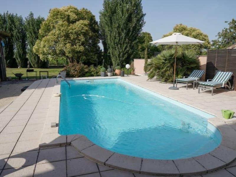 Sale house / villa St andre de cubzac 325000€ - Picture 4