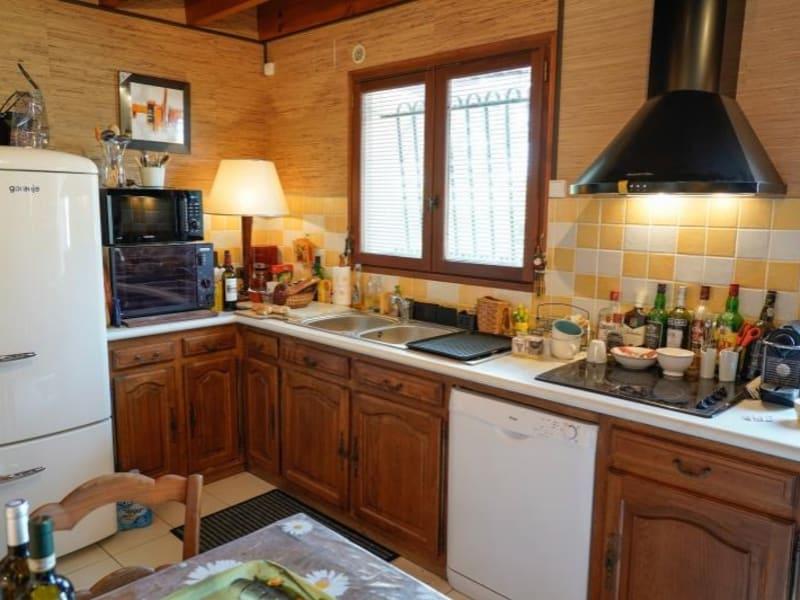Sale house / villa St andre de cubzac 325000€ - Picture 5