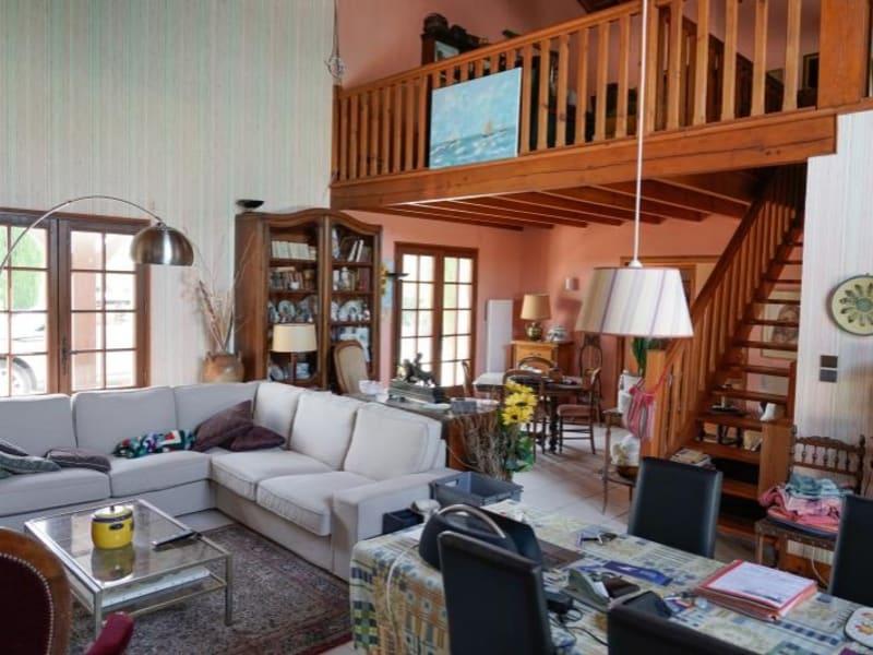 Sale house / villa St andre de cubzac 325000€ - Picture 8