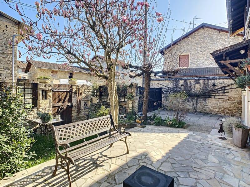 Vente maison / villa Bourgoin jallieu 339000€ - Photo 1