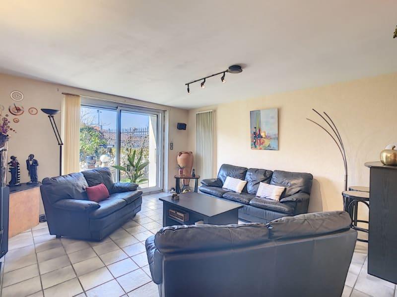 Vente maison / villa Bourgoin jallieu 339000€ - Photo 2