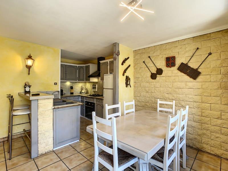 Vente maison / villa Bourgoin jallieu 339000€ - Photo 3
