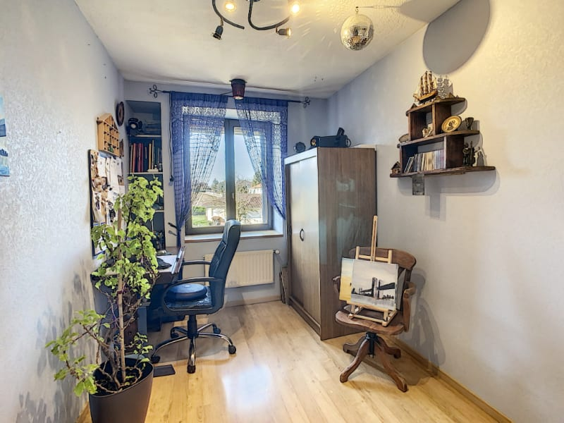 Vente maison / villa Bourgoin jallieu 339000€ - Photo 6