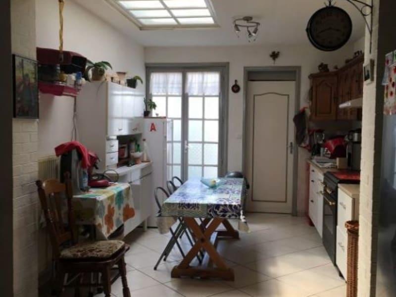 Sale house / villa Aire sur la lys 136500€ - Picture 1