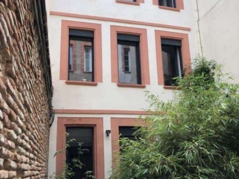 Sale house / villa Toulouse 572660€ - Picture 1