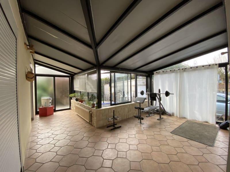 Vente maison / villa Fontenay les briis 250000€ - Photo 4