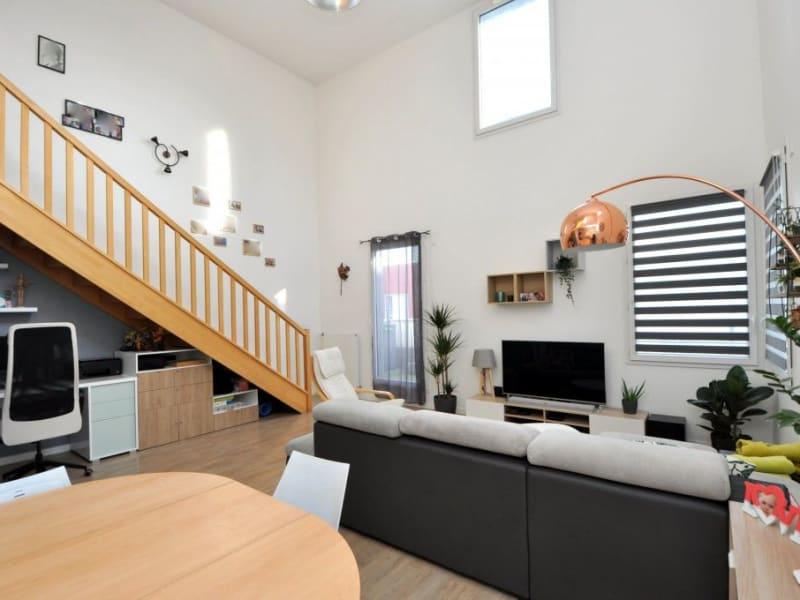 Vente appartement Palaiseau 399000€ - Photo 3