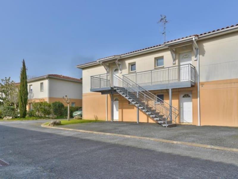 Vente appartement Toulenne 97200€ - Photo 10