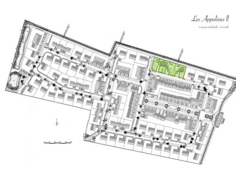 Vente maison / villa Caen 225000€ - Photo 2