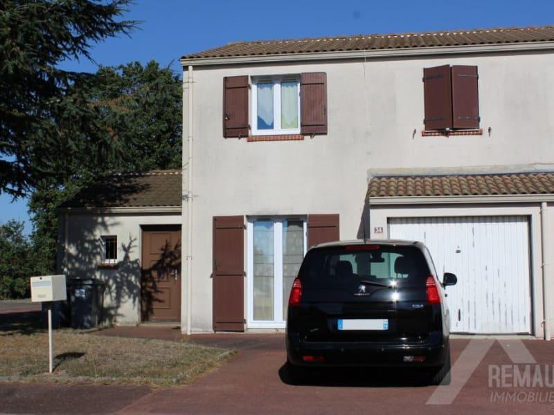 Location maison / villa Coex 700€ CC - Photo 2