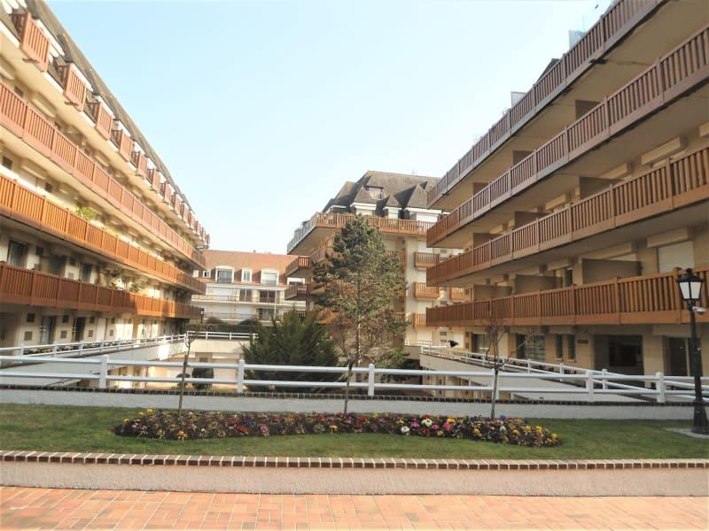 DEAUVILLE STUDIO RUE DES VILLAS