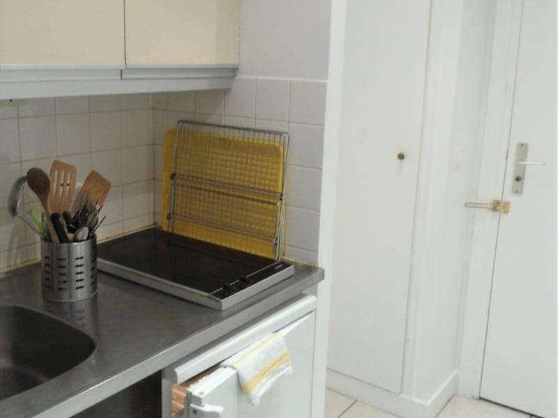 Vente appartement Deauville 147500€ - Photo 4