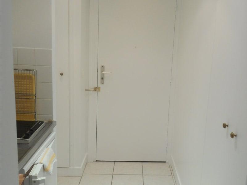 Vente appartement Deauville 147500€ - Photo 3