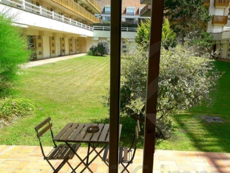Vente appartement Deauville 147500€ - Photo 8
