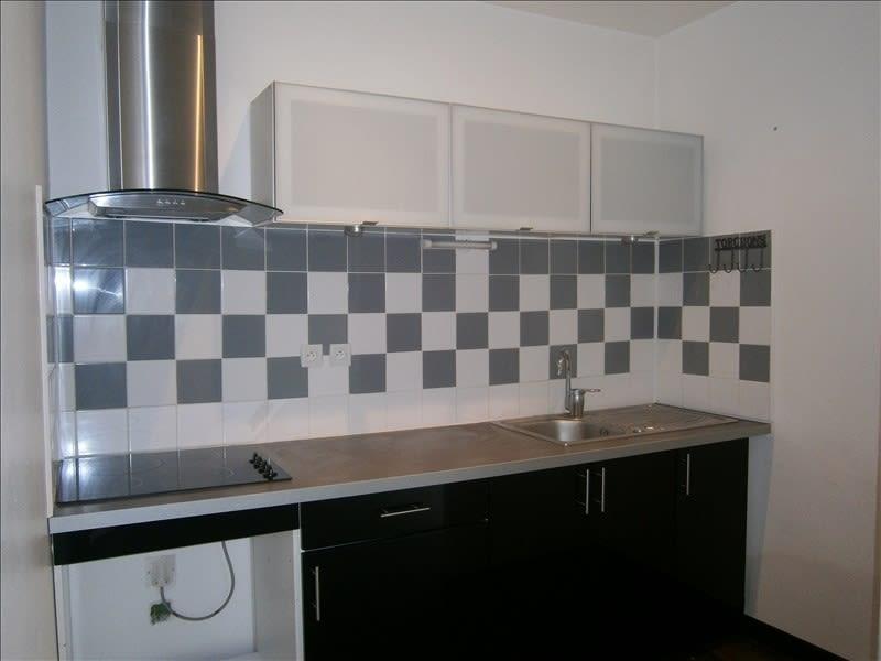 Rental apartment St laurent de la salanque 550€ CC - Picture 1