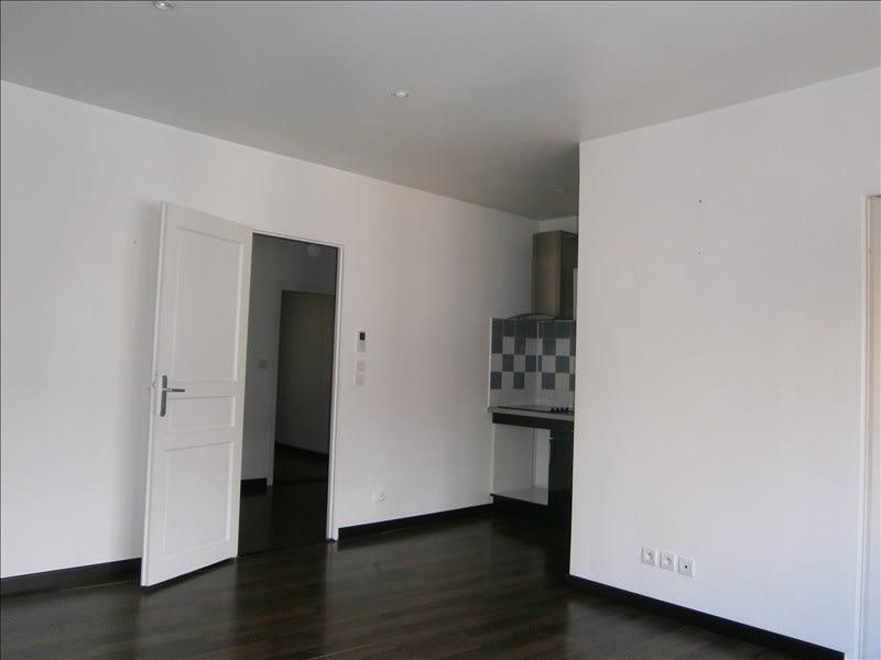 Rental apartment St laurent de la salanque 550€ CC - Picture 2