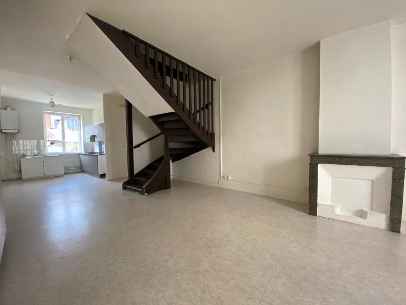 Location appartement Villefranche sur saone 587,50€ CC - Photo 1