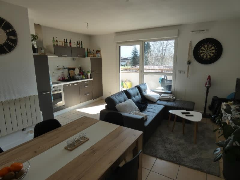 Sale apartment Scionzier 129000€ - Picture 2