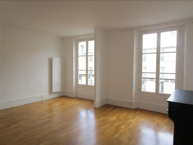 Alquiler  apartamento Versailles 1050€ CC - Fotografía 1