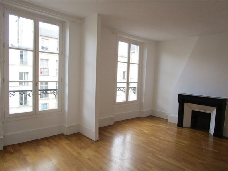 Alquiler  apartamento Versailles 1050€ CC - Fotografía 2