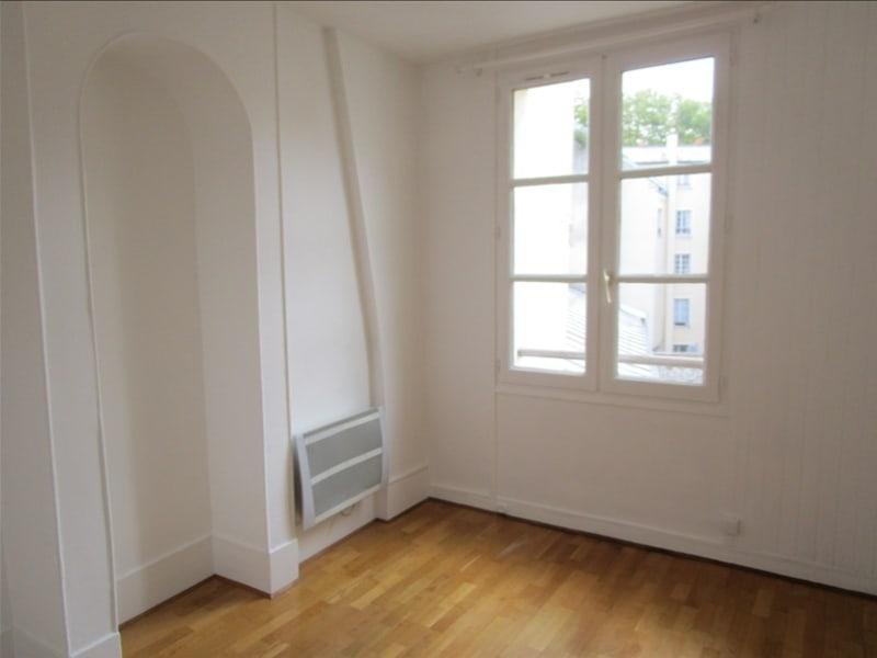 Alquiler  apartamento Versailles 1050€ CC - Fotografía 4