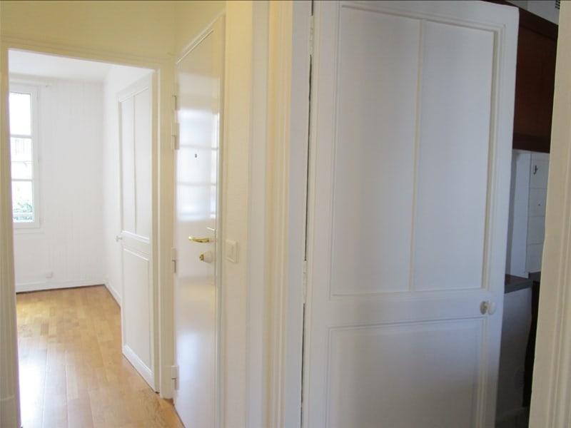 Alquiler  apartamento Versailles 1050€ CC - Fotografía 10