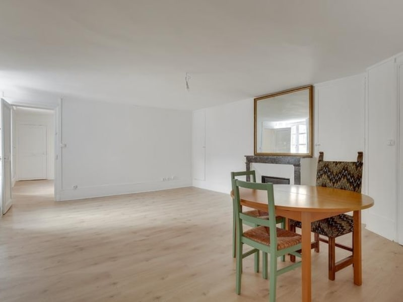 Rental apartment Versailles 2900€ CC - Picture 4