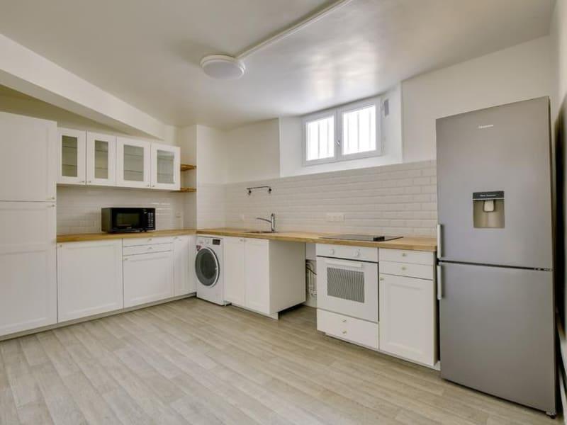 Rental apartment Versailles 2900€ CC - Picture 5