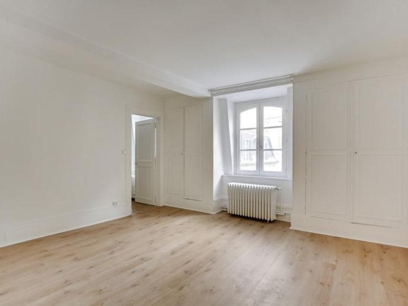Rental apartment Versailles 2900€ CC - Picture 7