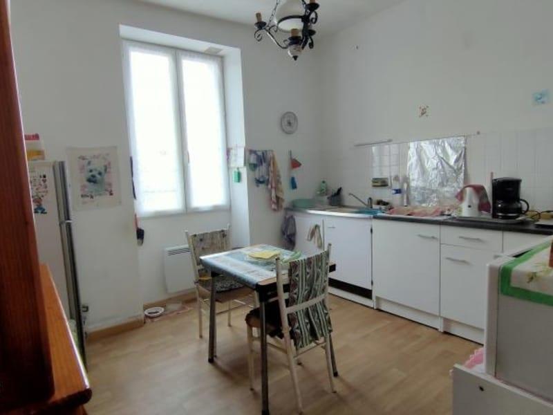 Vente maison / villa La coquille 80000€ - Photo 3