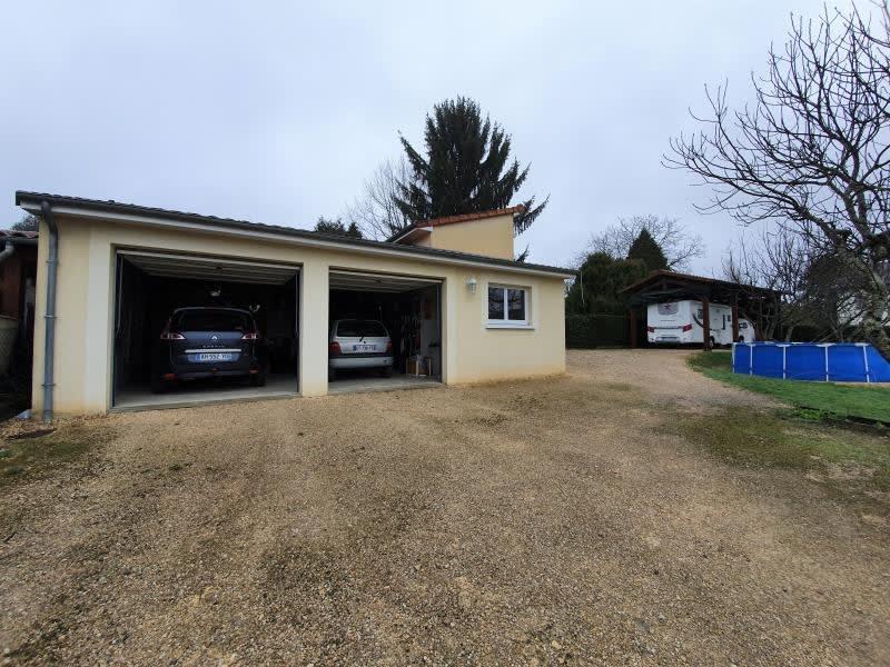 Sale house / villa Mialet 232000€ - Picture 9