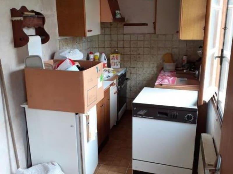 Sale house / villa La meyze 60000€ - Picture 6