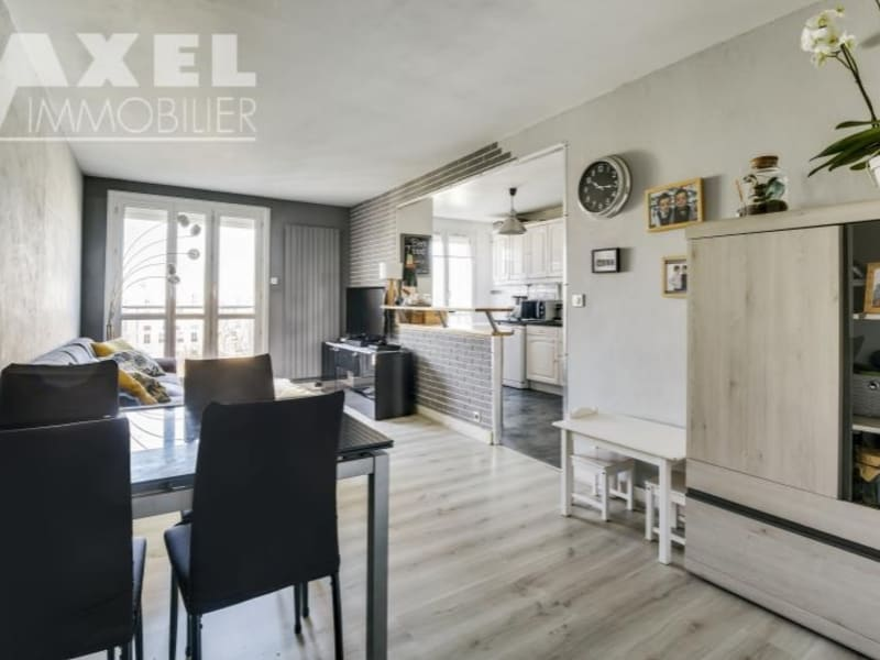 Sale apartment Bois d arcy 183750€ - Picture 1