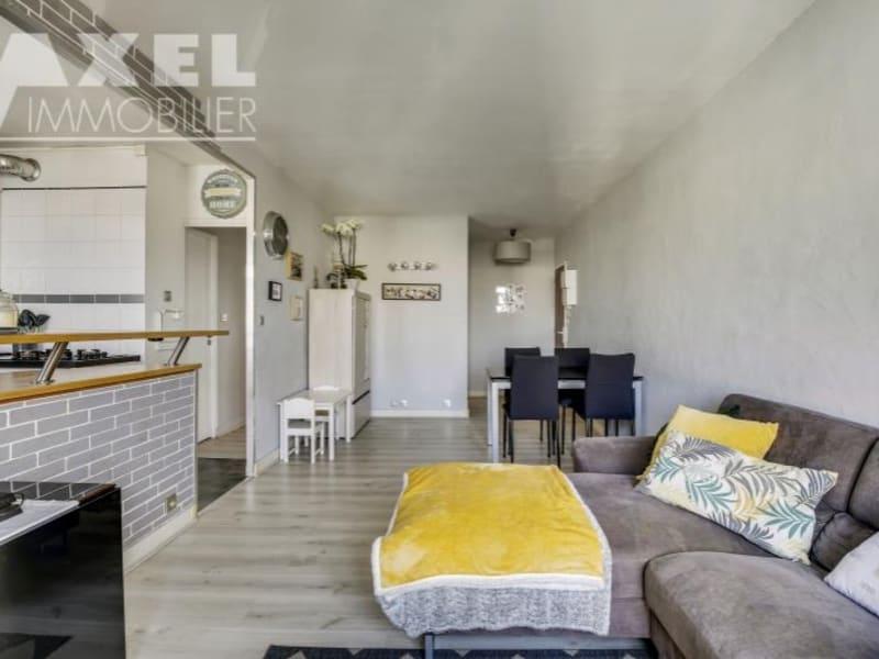 Sale apartment Bois d arcy 183750€ - Picture 3