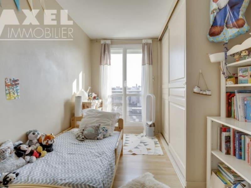 Sale apartment Bois d arcy 183750€ - Picture 7