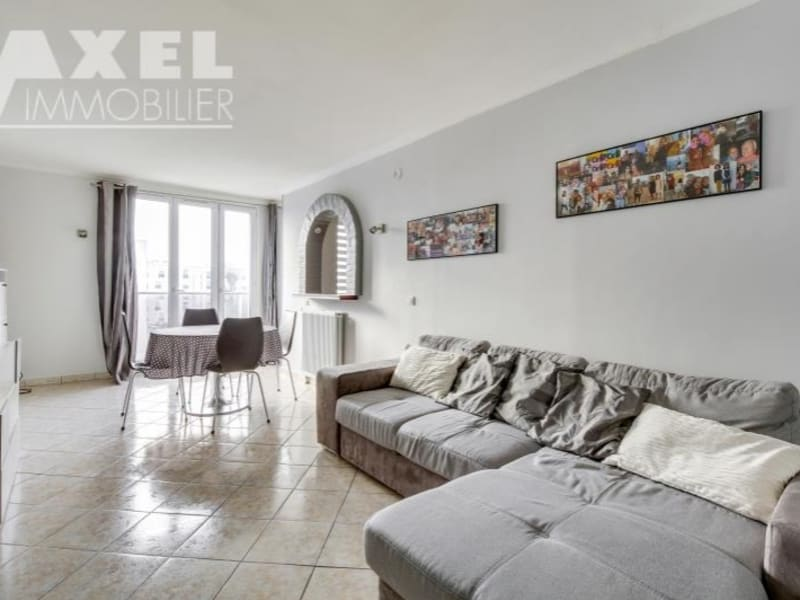 Vente appartement Bois d arcy 178 500€ - Photo 1