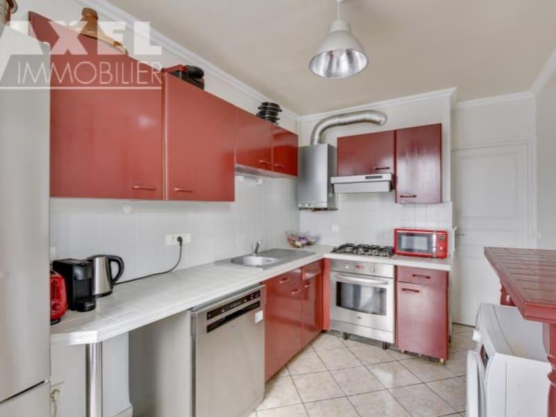 Sale apartment Bois d arcy 178500€ - Picture 4
