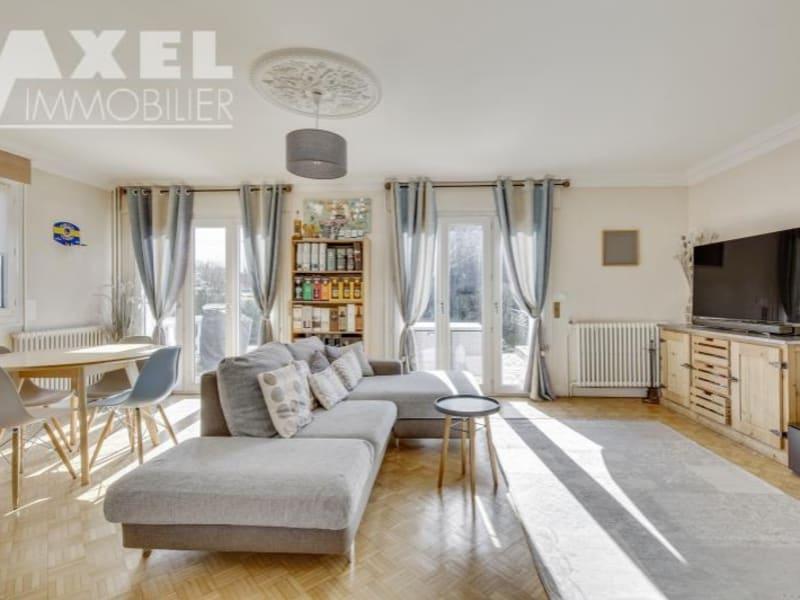 Sale house / villa Bois d arcy 607000€ - Picture 3