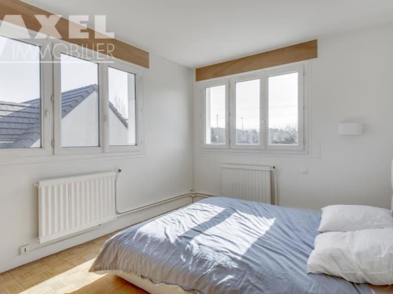 Sale house / villa Bois d arcy 607000€ - Picture 7