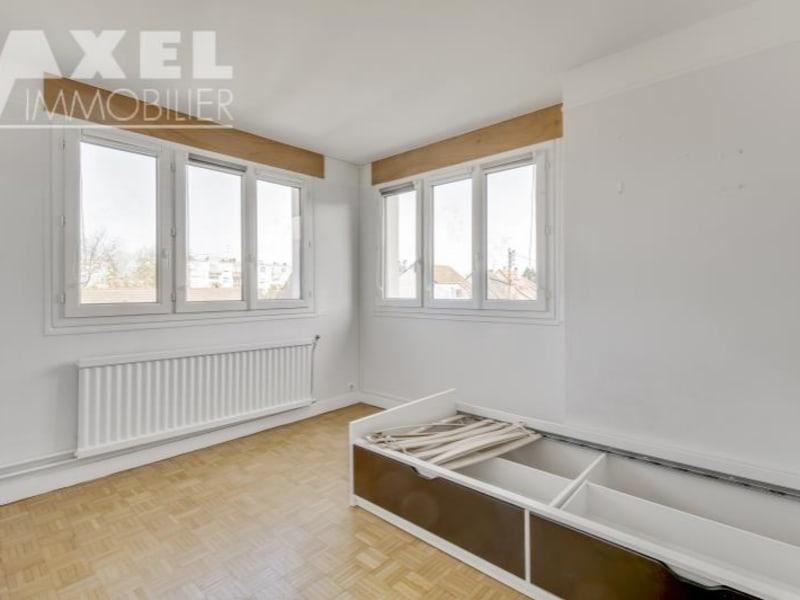 Sale house / villa Bois d arcy 607000€ - Picture 9