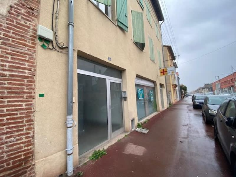 Vente local commercial Montauban 140 000€ - Photo 3