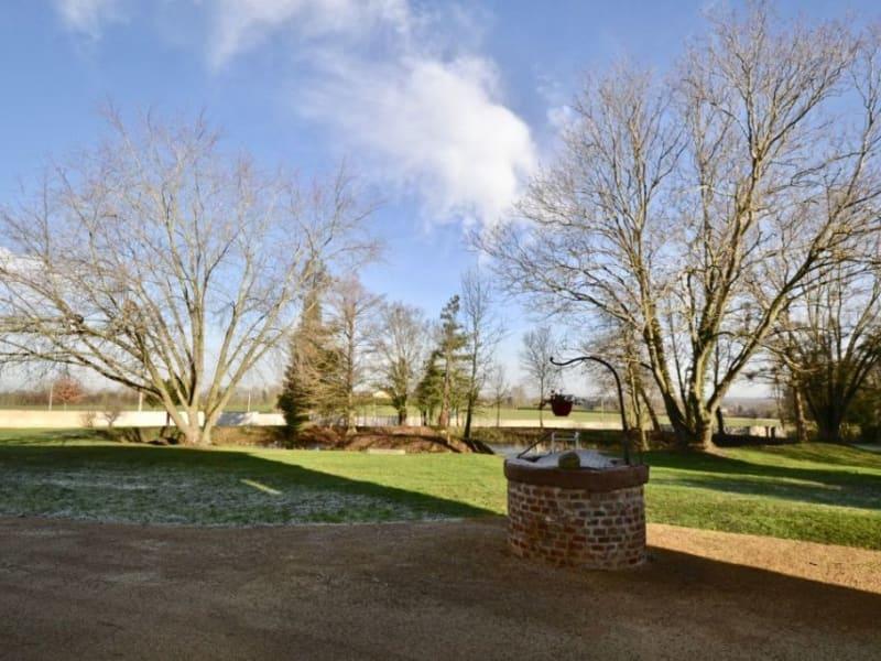 Vente maison / villa Chatillon sur chalaronne 850000€ - Photo 5