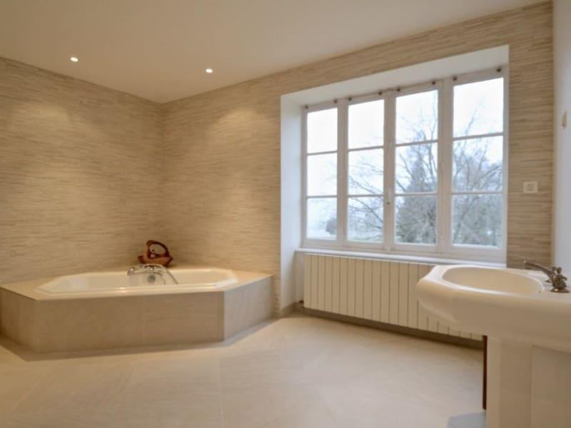 Vente maison / villa Chatillon sur chalaronne 850000€ - Photo 13